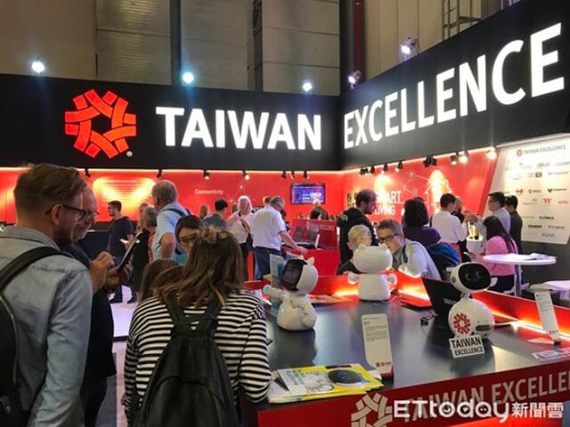 【台灣】防疫有成國際知名 度大增 台灣精品趁勢曝光 搶商機
