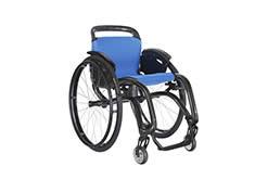 輪椅也能走運動風