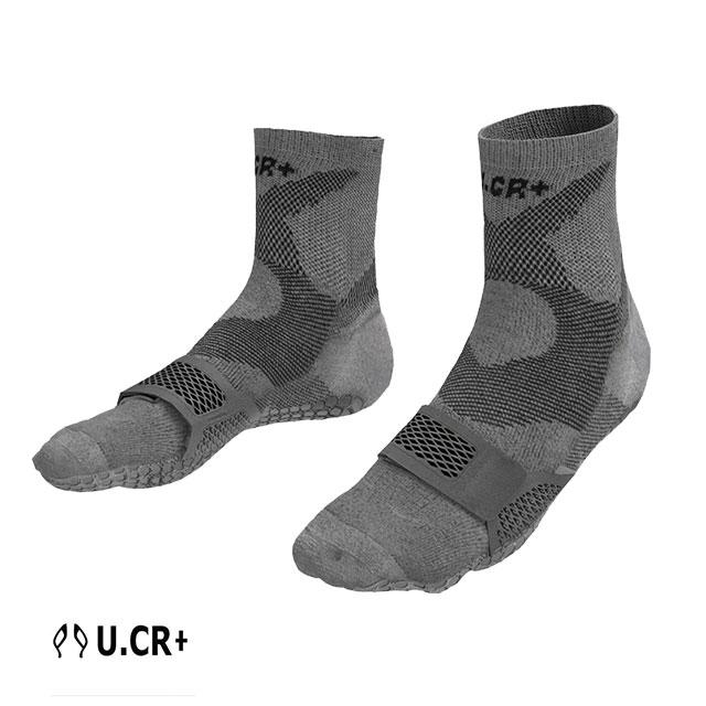 UCR+UCR+白竹纖輔助鞋襪S