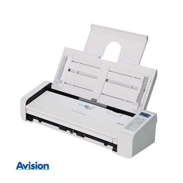 虹光Avision PaperAir 輕巧型行動掃描器
