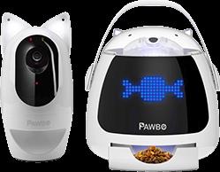 PAWBO波寶-寵物互動攝影機