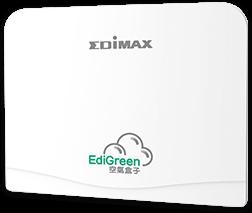EDIMAX訊舟-AirBox 空氣盒子