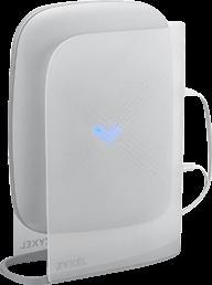 Zyxel合勤-三頻全覆蓋無線延伸系統