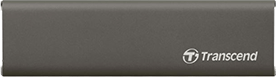 Transcend創見-Mac專用行動固態硬碟