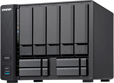 QNAP威聯通-NAS網路儲存裝置