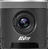 AVer圓展-4K視訊會議攝影機
