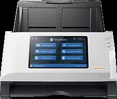 Plustek精益-雲端智慧掃描器