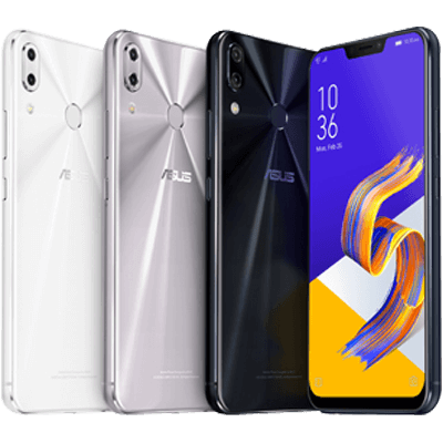 Asus華碩-ZenFone手機