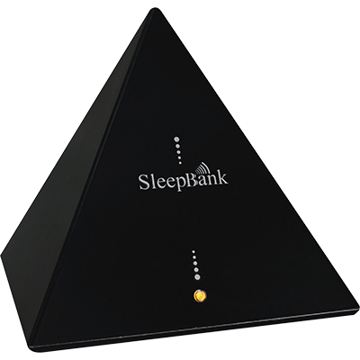 Sleepbank勝得棻-睡眠撲滿