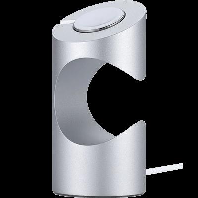 Justmobile唯光-Apple watch時間立架