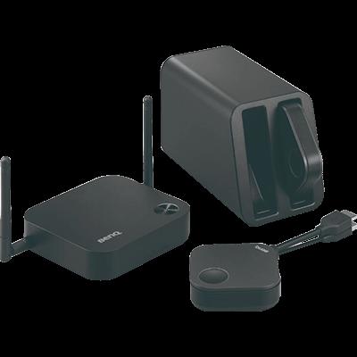 BenQ明基-多人無線簡報系統