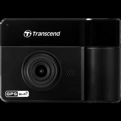 創見DrivePro-雙鏡頭行車記錄器