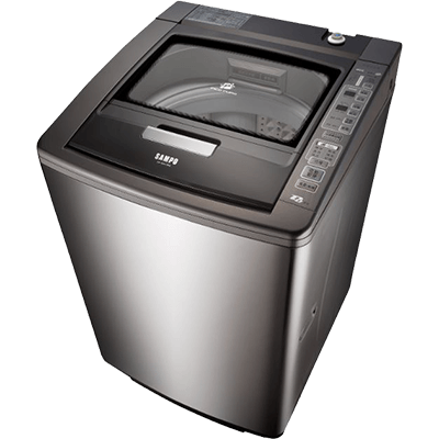 SAMPO聲寶-PICO PURE變頻洗衣機