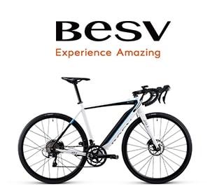 Besv達瑞-智能電動輔助公路自行車