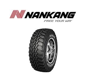 Nankang南港輪胎-多功能SUV車用胎