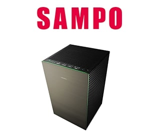 SAMPO聲寶-智慧遠端遙控空氣清淨機