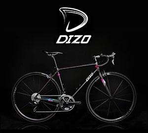 Dizo明安-碳纖維自行車