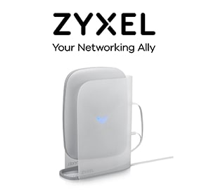 Zyxel合勤 Multy PLUS 三頻全覆蓋無線延伸系統