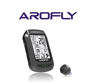 AROFLY世盛-ELITE自行車功率計