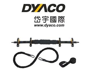 Dyaco岱宇-超輪六核心多功能健力器