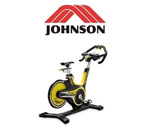 JOHNSON喬山-飛輪健身車