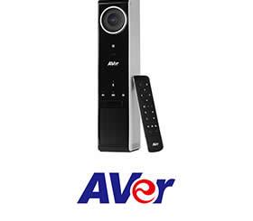 AVer圓展-多功能視訊攝影機