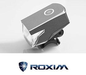 ROXIM祐泰-全視界超極廣自行車燈