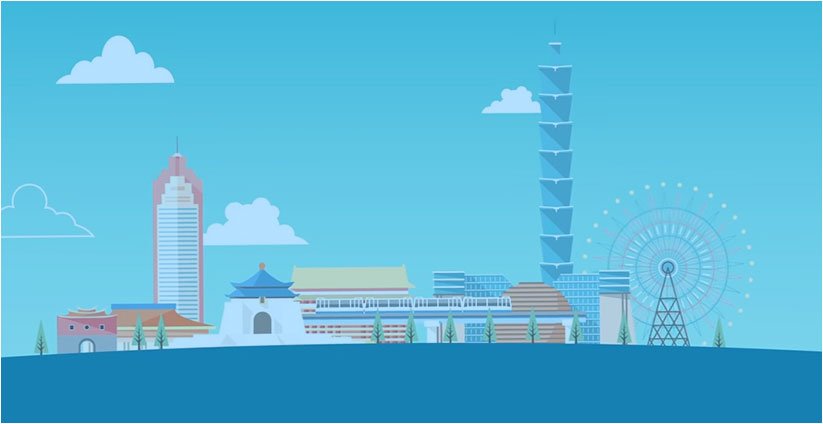 Taiwan Excellence 台灣精品形象影片