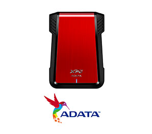 ADATA威剛-2.5吋電競專用硬碟外接盒