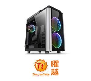 Thermaltake曜越-Level 20 GT RGB 機殼