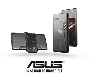 ASUS華碩-ROG Phone 電競手機
