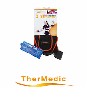 TherMedic舒美立得-護具型冷熱敷墊