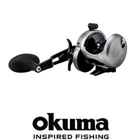寶熊Okuma-星狀扳手鼓式捲線器