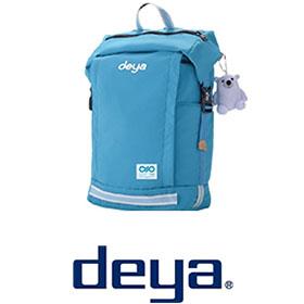 品卓deya-海洋回收捲式機能淨灘背包