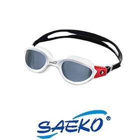 冠馳SAEKO-大視野一體泳鏡