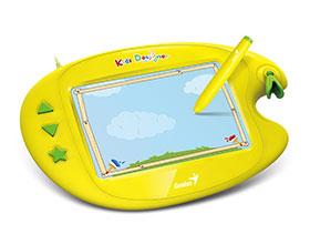Genius Kids Designer 兒童數位繪圖板