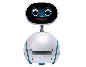 Zenbo智慧機器人小布