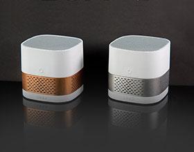 Luft Cube便攜式個人專屬空氣淨化器