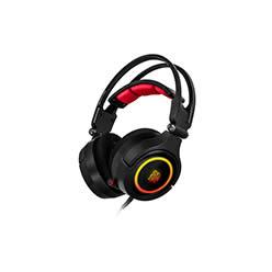 克諾司CRONOS Riing RGB 7.1專業電競耳機