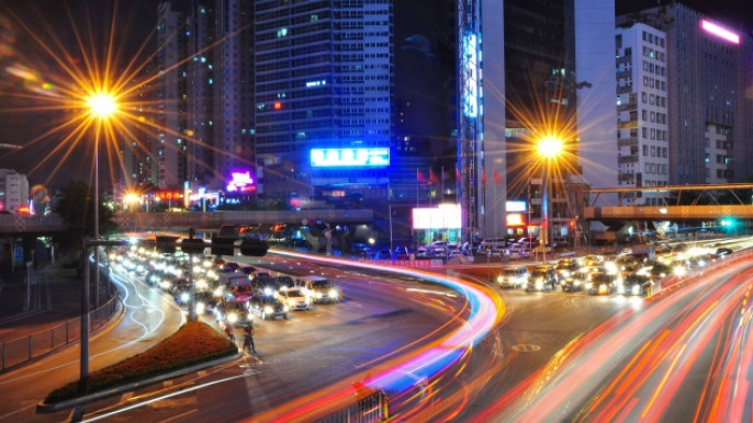 中国国际高新技术成果交易会