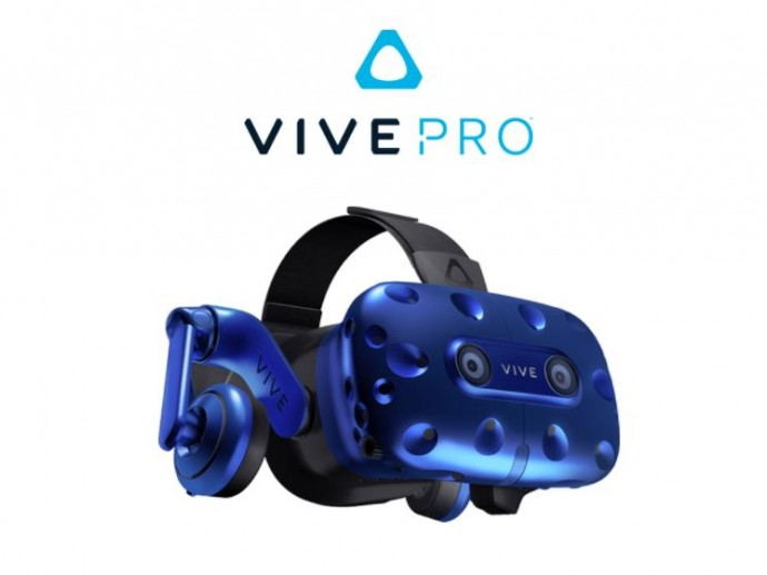 HTC VIVE推出VIVE专业版及VIVE无线升级套件 高端沉浸体验再升级