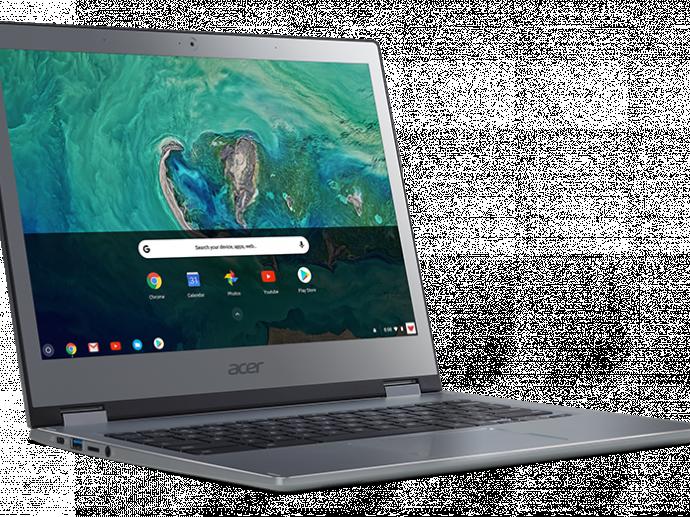 宏碁为商务市场推出Acer Chromebook Spin 13以及Chromebook 13两款13 吋高规Chromebook