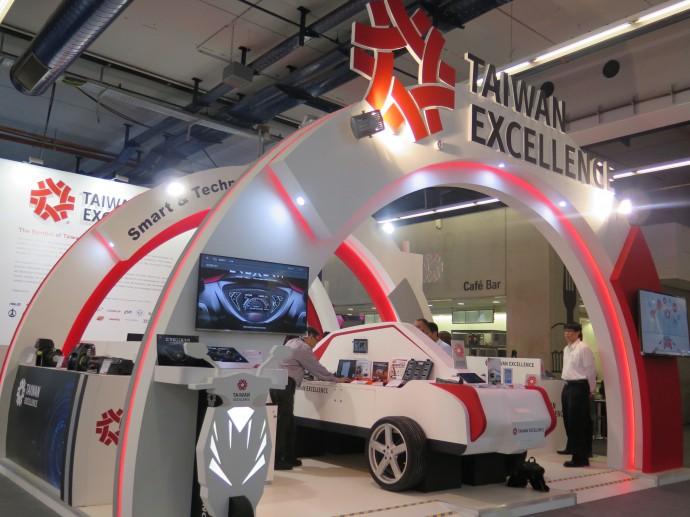 Die Taiwan Excellence Awards für mehr Lifestyle und für mehr Erlebnisse