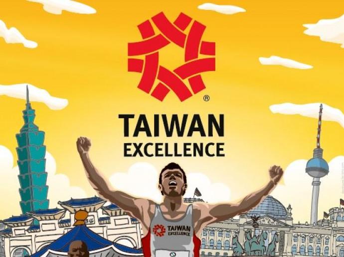 Taiwan Excellence macht sich bereit für den BMW Berlin-Marathon