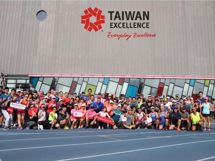 Taiwan Excellence wartet auf den Startschuss