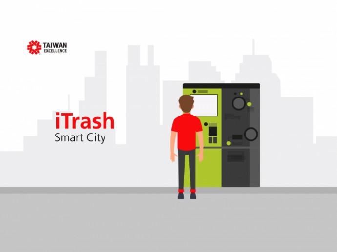 Von der Müllinsel zum Recycling-Vorbild