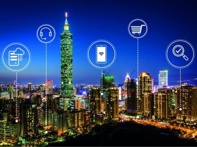 "Das ""Asia Silicon Valley"" stärkt IoT-Technologie in Taiwan"