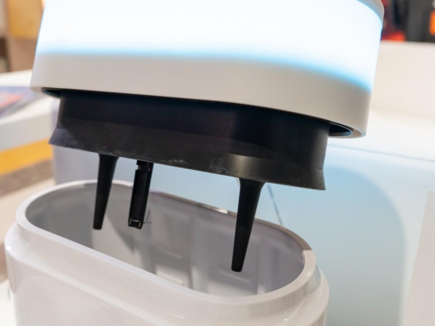 Opro9 Smart Air Purifier
