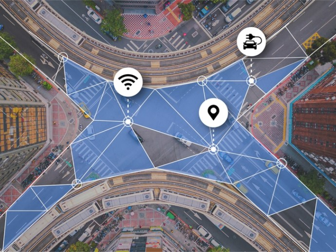Smart City statt Stau: Wie Taipeh seine Verkehrsprobleme in den Griff bekommt