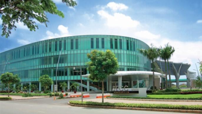 Buổi họp báo giới thiệu quảng bá hình ảnh của triển lãm Taiwan Excellence Pavilion tại Việt Nam năm